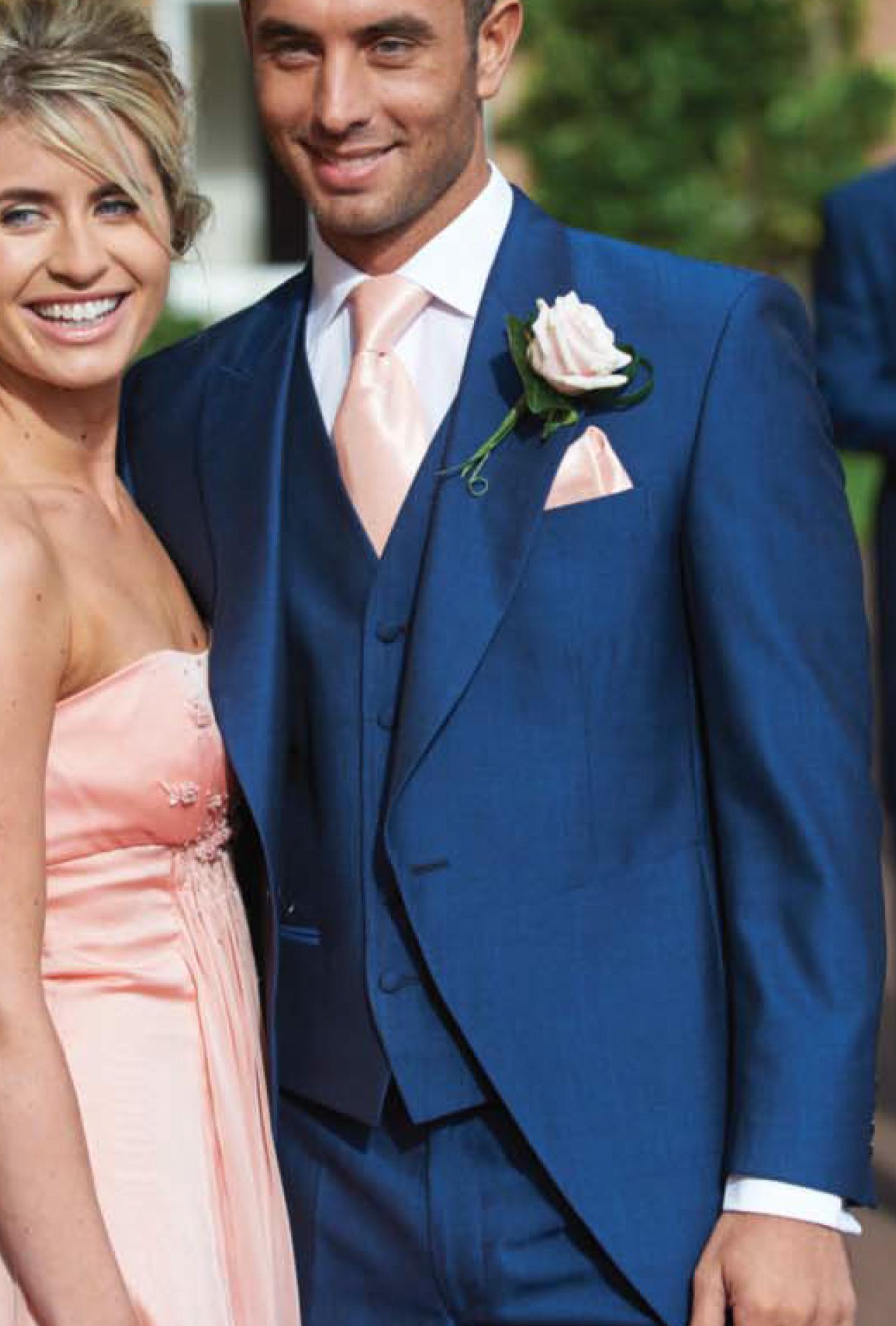 New Lydbury Wedding Suit Hire