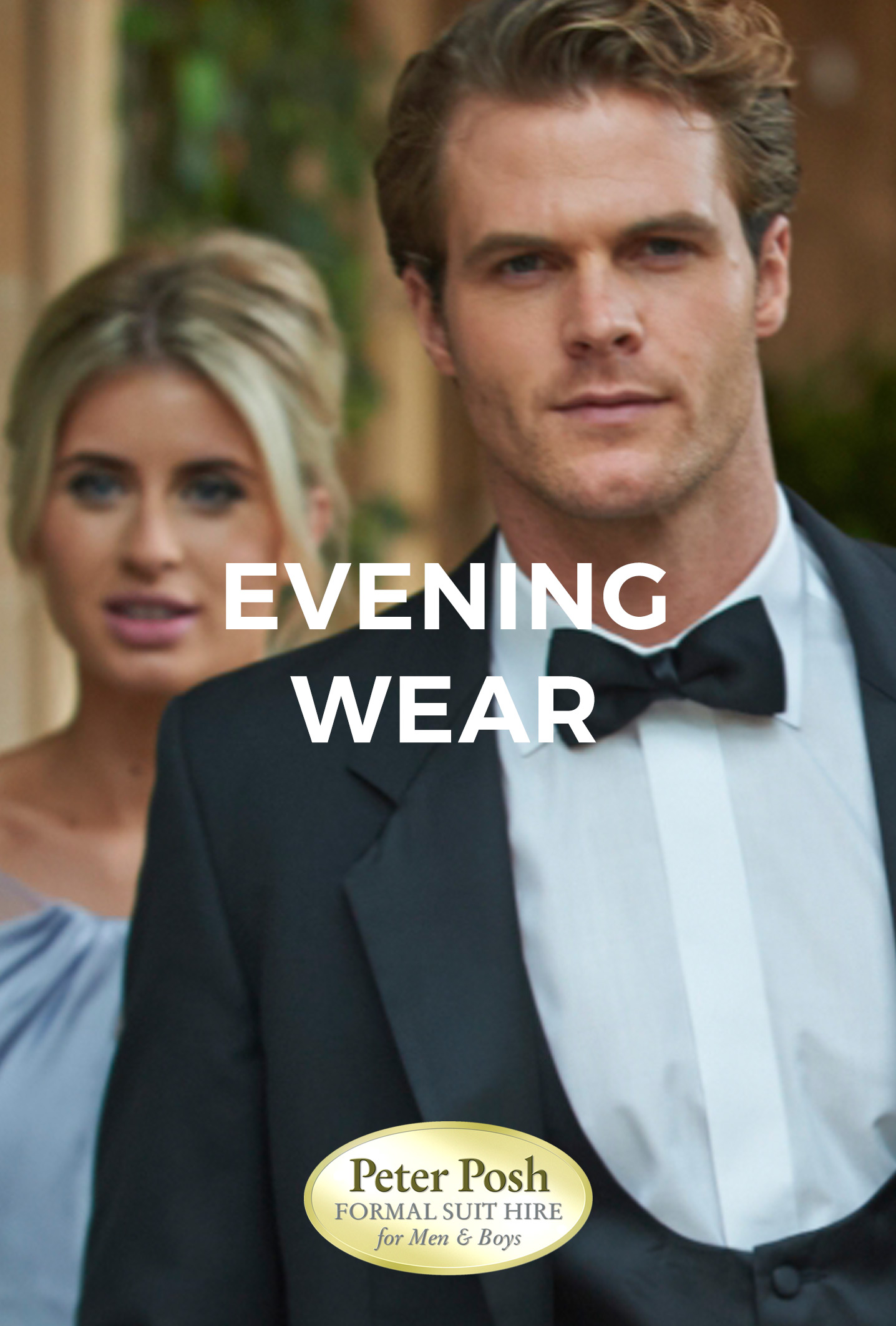 27b24e705a2 All you need for your black-tie event