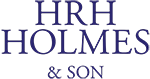 HRH Holmes Logo
