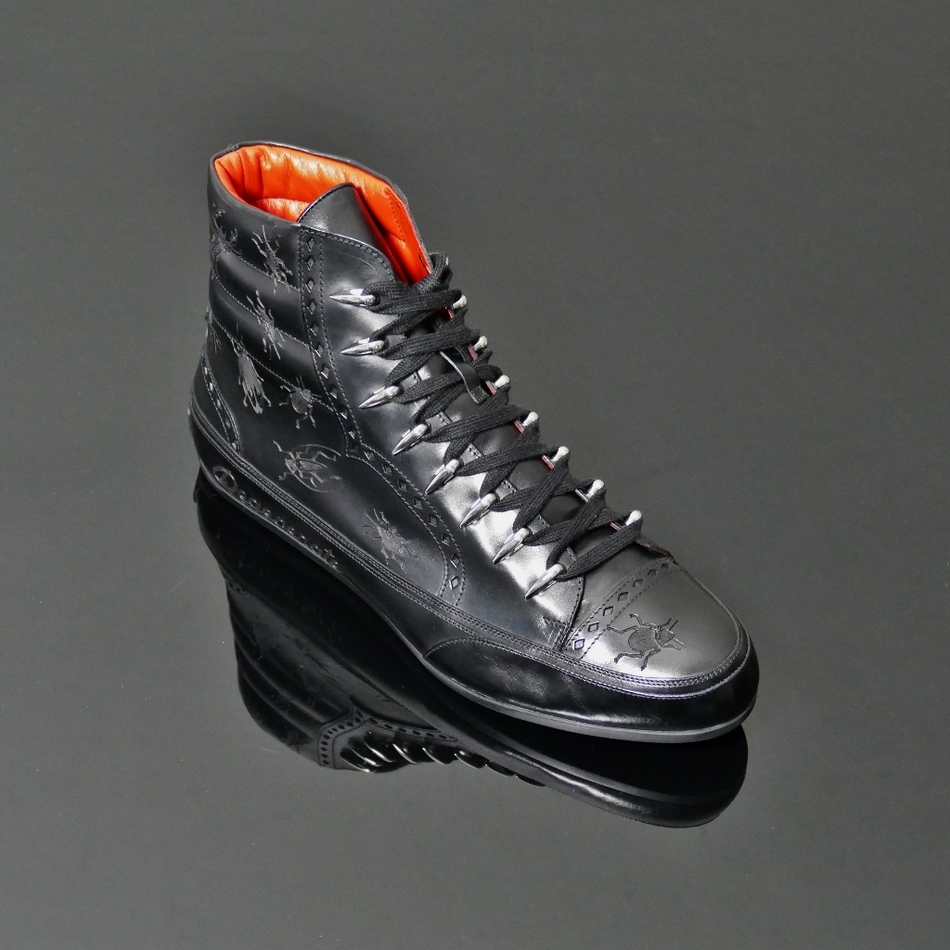 4e22de56441 Footwear – Boots – HRH Holmes