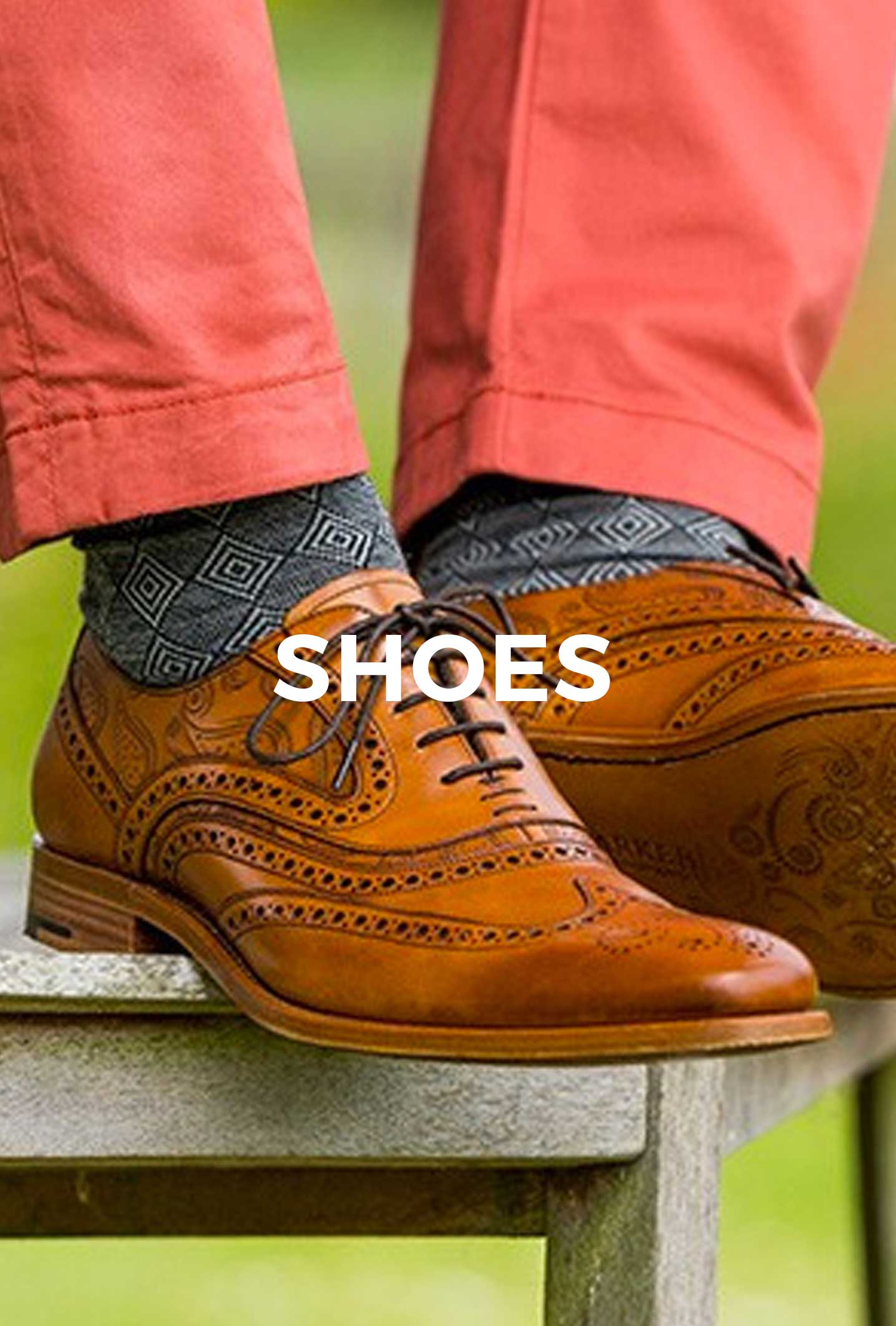 106d55150fc We have a carefully selected range of footwear in-store from fine shoes for  formal occasions to dress-down casual loafers for leisure.